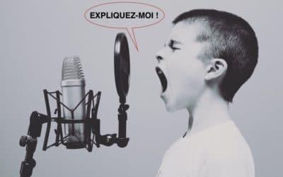 EXPLIQUEZ-MOI !